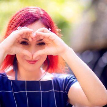 Кристина Мянд-Лакьяни: «Как сделать счастье своим образом жизни»
