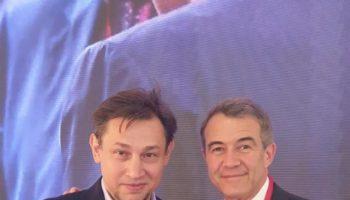 Российский предприниматель станет героем международного кинопроекта