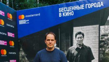 Антон Желнов, режиссер документального кино