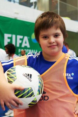 Фонд «Синдром любви» проведет спортивно-благотворительный праздник