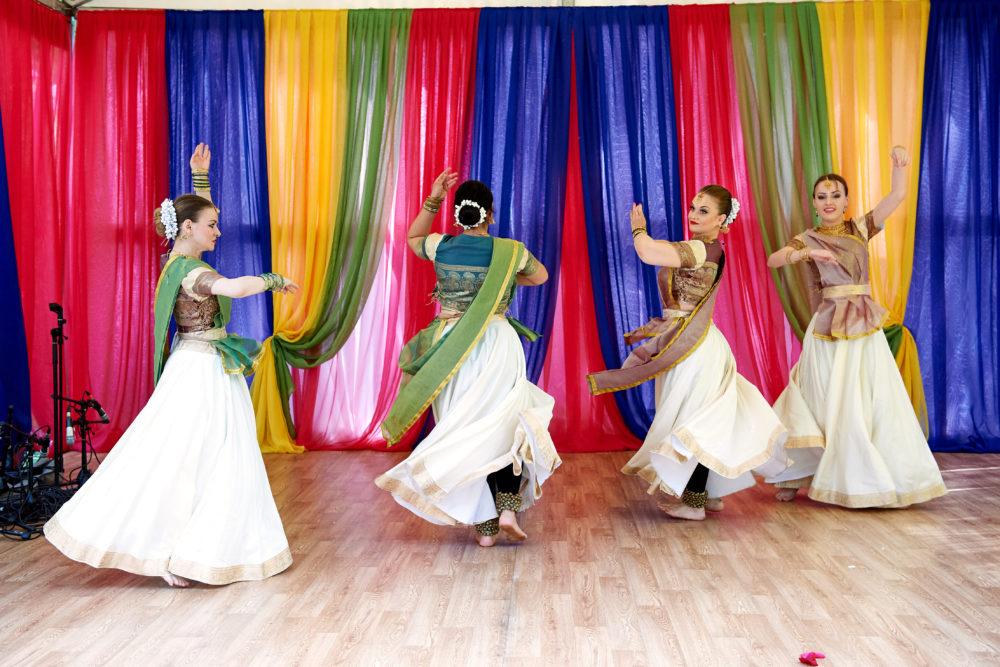 1 июня 2019 года в Посольстве Индии в самом сердце Москвы состоялся Индийский летний базар