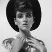 Анастасия Джиас снялась для американского косметического бренда