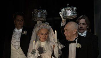Премьера мюзикла «Хищники» состоится в Театриуме на Серпуховке