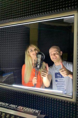 Звезда «Дом-2» записала дуэт с группой «Фактор 2»