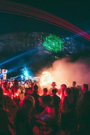 Фестиваль Sun Spirit в Крыму собрал 120 музыкантов и 5000 зрителей со всего мира