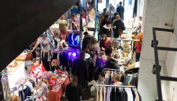 Арт-ярмарка Happy Market: заряжайся летом!