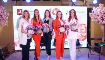Первый Московский форум красоты и здоровья посетили более 2 тысяч человек!