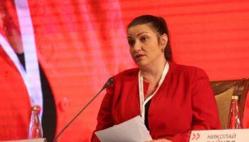 Ирина Боровова: «Наша задача поступательно решать задачи в излечении онкологии во всех регионах РФ»