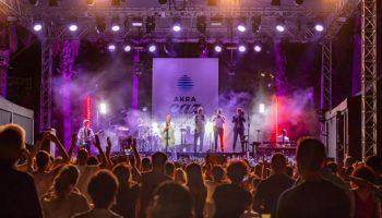 Второй фестиваль Akra Jazz пройдет в Анталии с 19 по 29 июня
