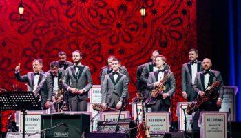Игорь Бутман и Московский государственный джазовый оркестр представят Россию на втором фестивале Akra Jazz в Турции