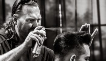 В Москве пройдет Barber Connect Russia и Russian Tattoo Expo