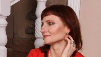 Анастасия Шульженко — мои украшения приносят удачу