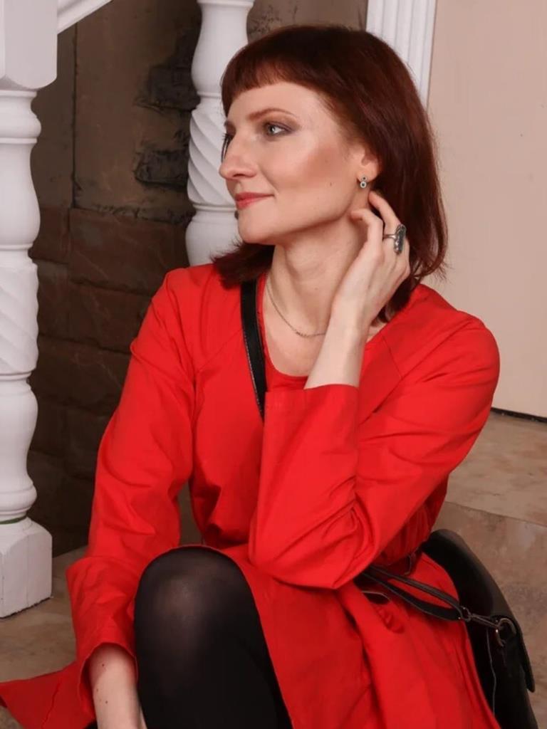 Анастасия Шульженко - мои украшения приносят удачу