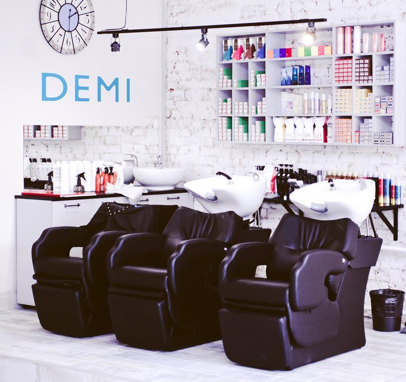 Инна Богатырева об открытии первого в России салона красоты японского премиум-бренда DEMI