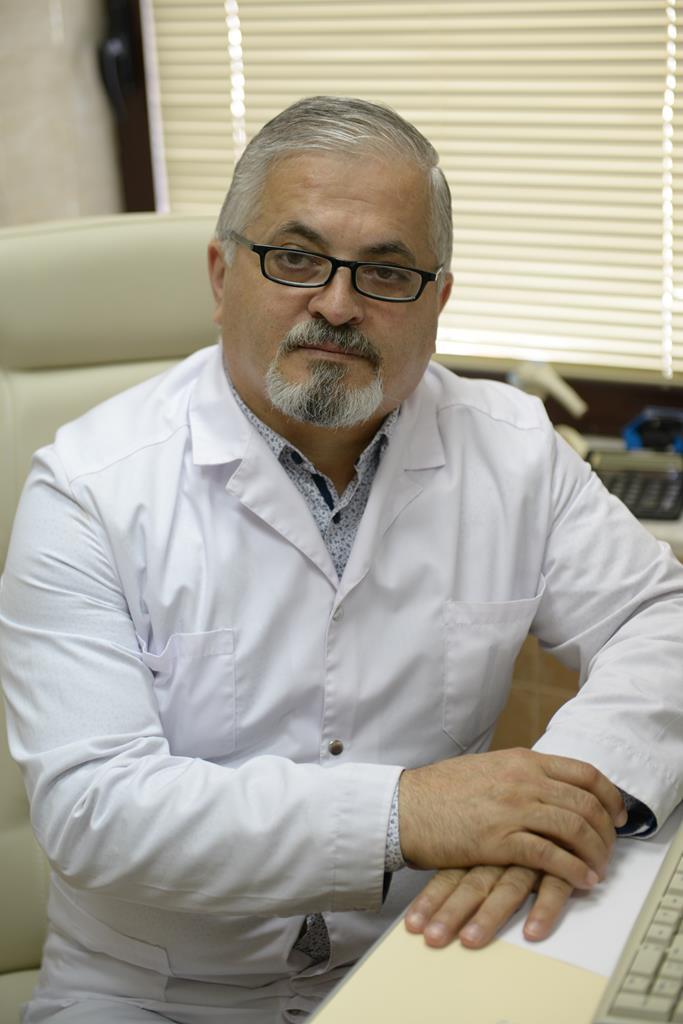 Дахер Зиад Рашид