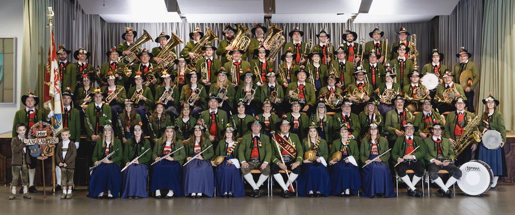 «Музыкальная Капелла Унтерлангкампфен» - москвичей и гостей столицы ждет уникальное музыкальное событие!