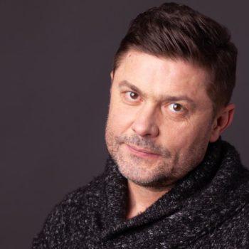 Сергей Белоголовцев номинирован на премию «Звезда Театрала»
