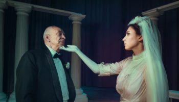 Спектакль «Хищники»: Чеховские персонажи стали героями мюзикла