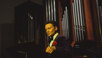 Александр Олешко прочитает письма Бетховена в Кафедральном