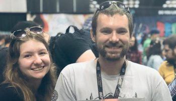 Deranged: Одна из лучших игр на Gen Con 2019