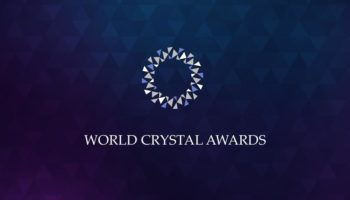 Премия «World Crystal Awards»