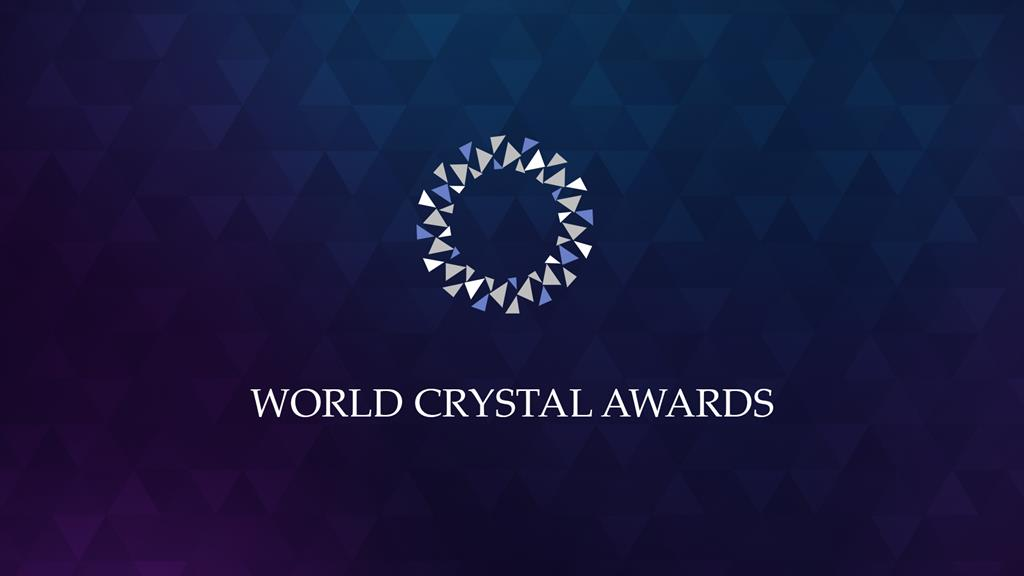 Премия «World Crystal Awards»