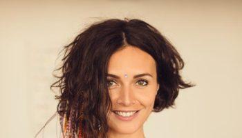 Катя Плотко: «Как оставаться счастливой после 30?»