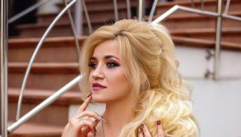 Anastasia Stone: «Я могу петь, в жанре который слушаю и люблю»