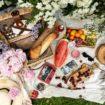 Фотопрогулка с iPhone: food-съемка на природе