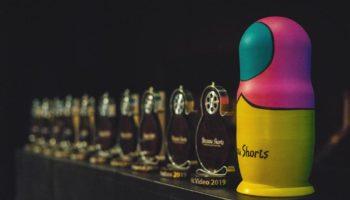 Закрытие Международного фестиваля коротких метров «Moscow Shorts ISFF»