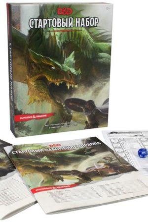 Легендарная Dungeons and Dragons заменит вам просмотр «Игры Престолов»