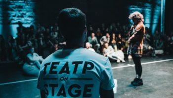 ТеатрONstage: лабораторные показы спектаклей