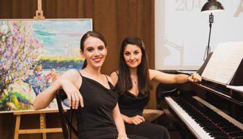SoundOut открывает второй сезон 14 октября концертом «Эпохи и стили». Музыкально-просветительский проект, успешно стартовавший в 2018, и завоевавший любовь зрителей, продолжает знакомить москвичей с жемчужинами камерной музыки.