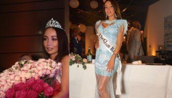 Лиана Камалетдинова покорила красотой и целеустремленностью Монако