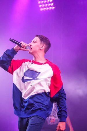 Тима Белорусских отметил фаворитов фестиваля SLIME&PLAY
