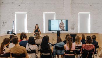 Физика желаний, make-up терапия и бодипозитив: как пройдет арт-ярмарка Happy Market