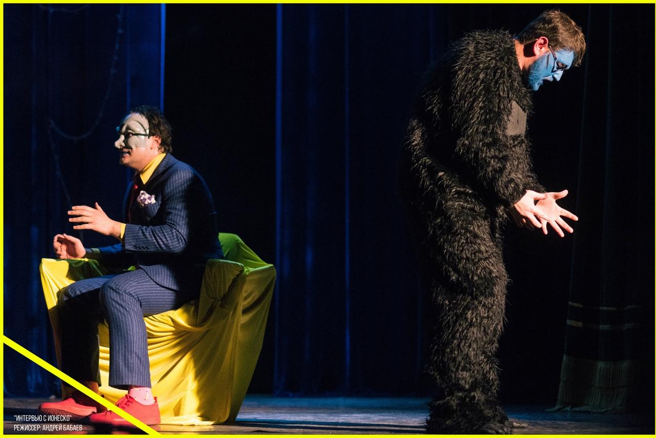«Театральная бессонница» – в театре Рюминой покажут 3 спектакля за одну ночь