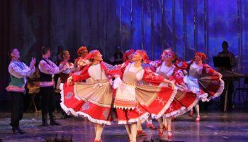 Дни культуры Карелии в Москве