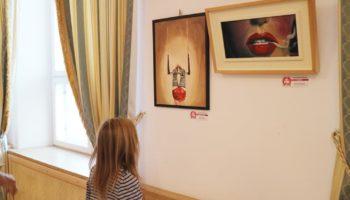 Выставка итальянского современного искусства «Italiart Kremlin 2019»