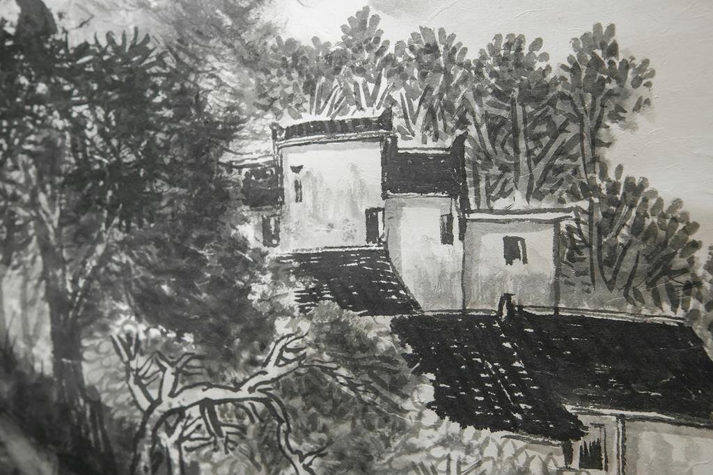 великая китайская каллиграфия