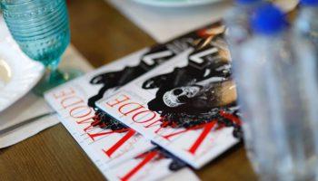 Vmode Magazine – новый ориентир в мире моды и стиля