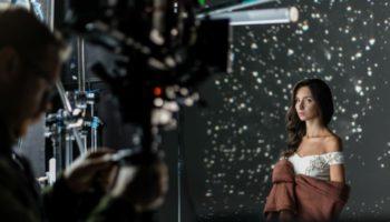 Певица Дэя снимает клип на новую песню «Не заштопаю»