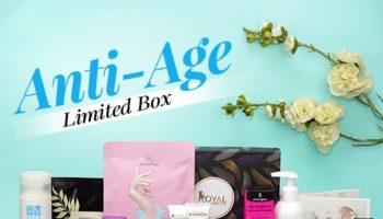 Anti Age Box от Royal Samples