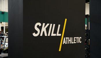 Звёзды спорта на презентации уникального формата тренировок SKILL ATHLETIC