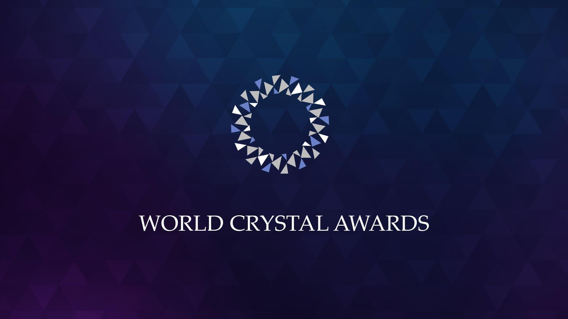 World Crystal Awards