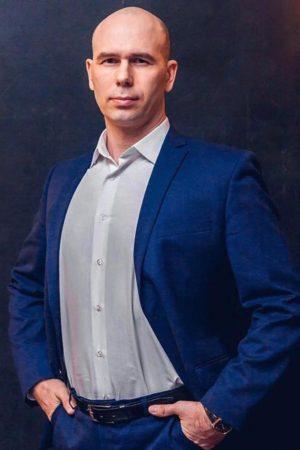Юрист Шайдулин Сергей