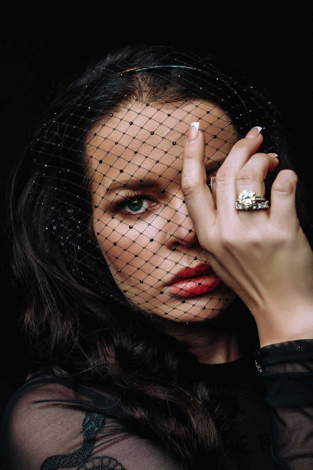 Певица Елена Князева