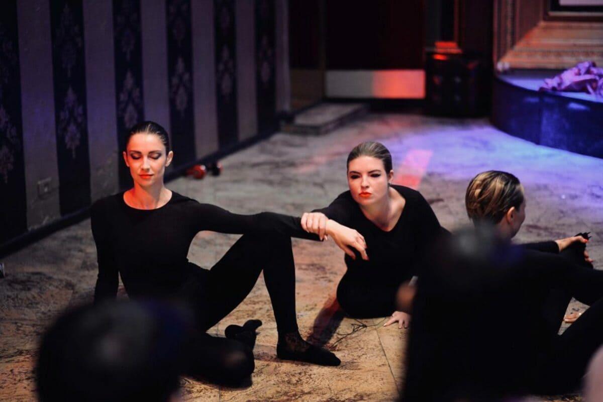 БогinЯ: премьера театрального проекта