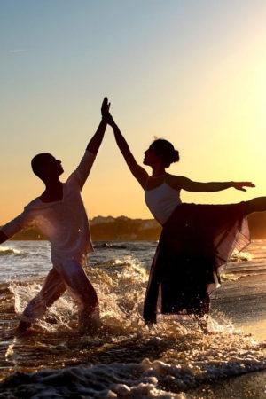 Илья Кузнецов и Сол Ким о своей студии «Dance Secret»