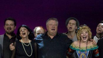 Сергей Степанченко подарит зрителям звезды и любовь